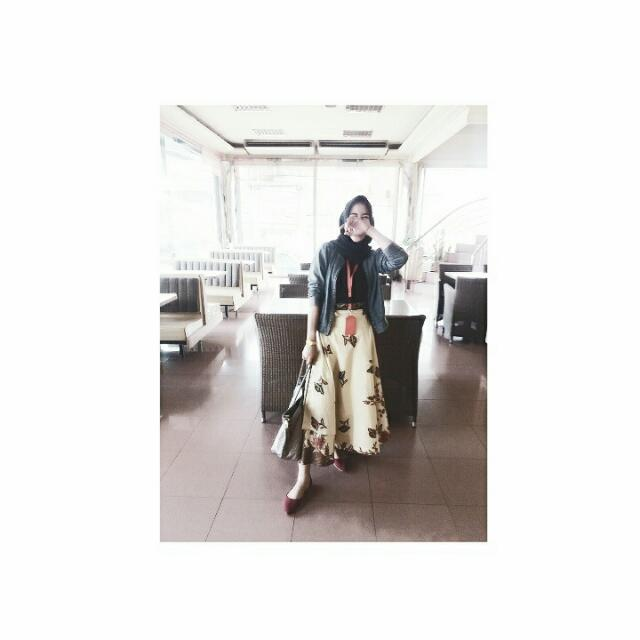Rok Batik/kain Batik