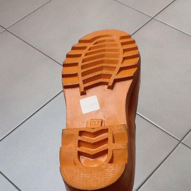 Rubber / Rain Boots (Marc Jacobs)