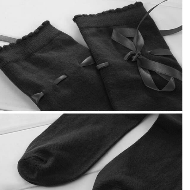 d1e298233 Sale 1Pair Winter Over The Knee Socks Sexy Warm Thigh High Long Knit Cotton  Cute Stockings For Girls Ladies Women 5 Solid Color