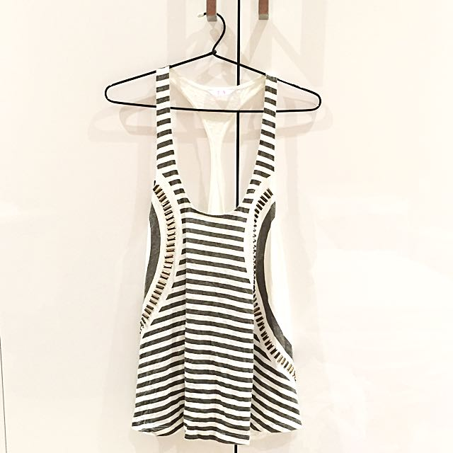 Sass And Bide Singlet
