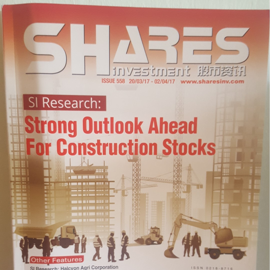 Shares investment magazine aonyx capensis investments