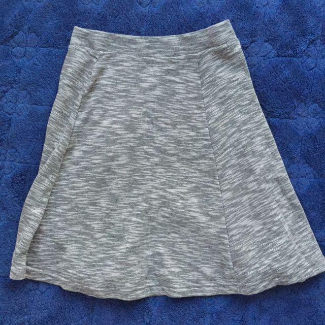 short skirt hardware