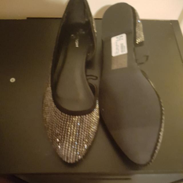 Size 7 Valleygirl Shoes
