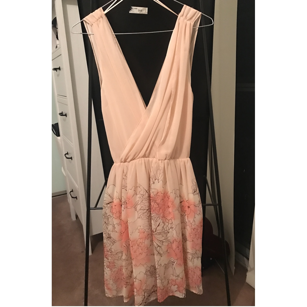 T by Bettina Liano Dress Size 8