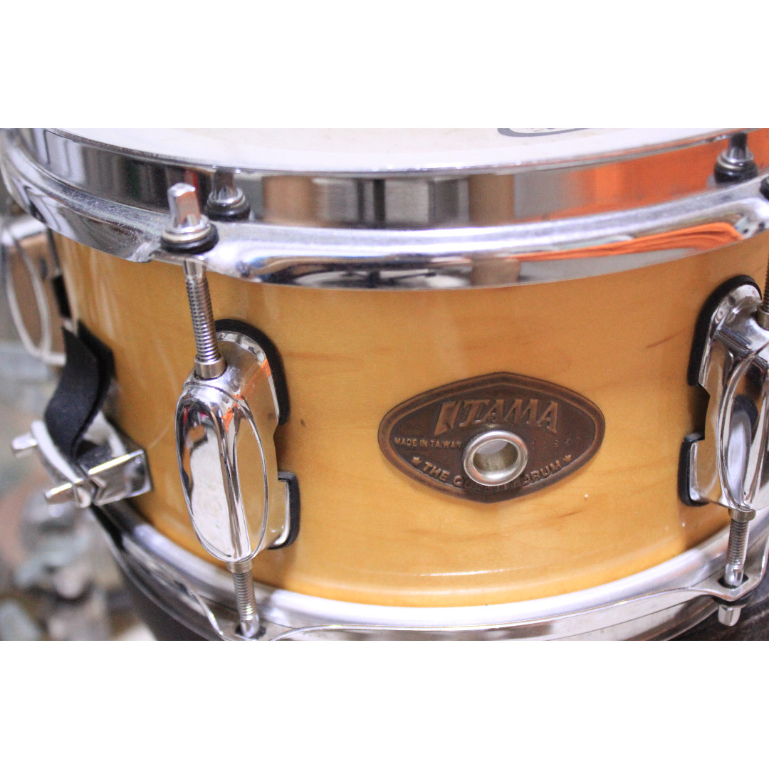 Tama Artwood Maple Snare 10 Inch d5e1fda33