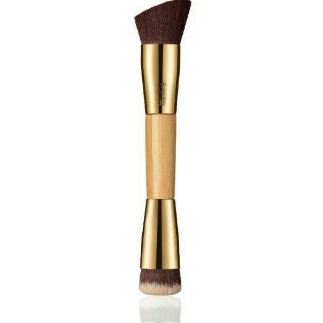tarte contouring makeup brush