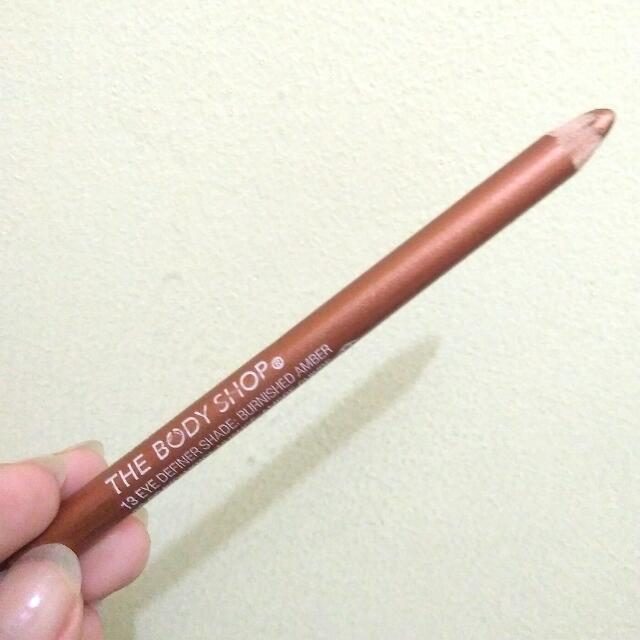 THE BODY SHOP - EYE DEFINER
