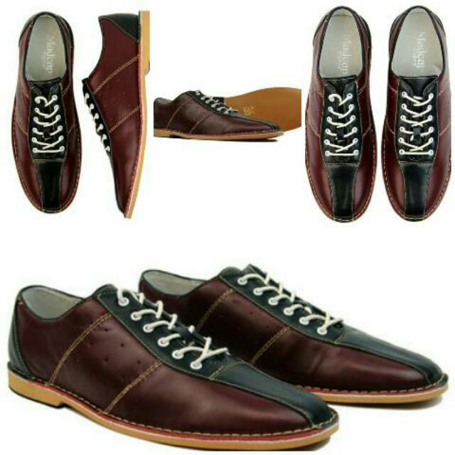 designer fashion 6f7ef 79dd2 The Dude MADCAP ENGLAND Retro Mod Bowling Shoes OPEN FOR PRE ORDER, Men s  Fashion, Footwear on Carousell