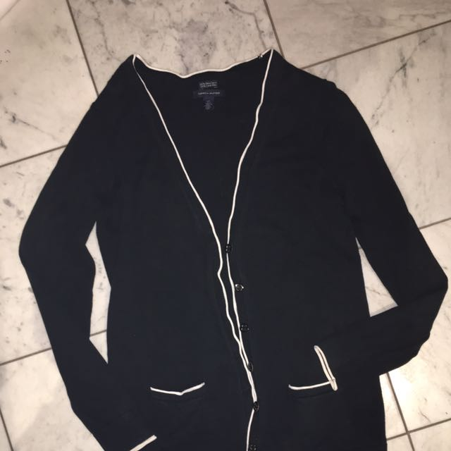 Tommy H Cardigan Size S