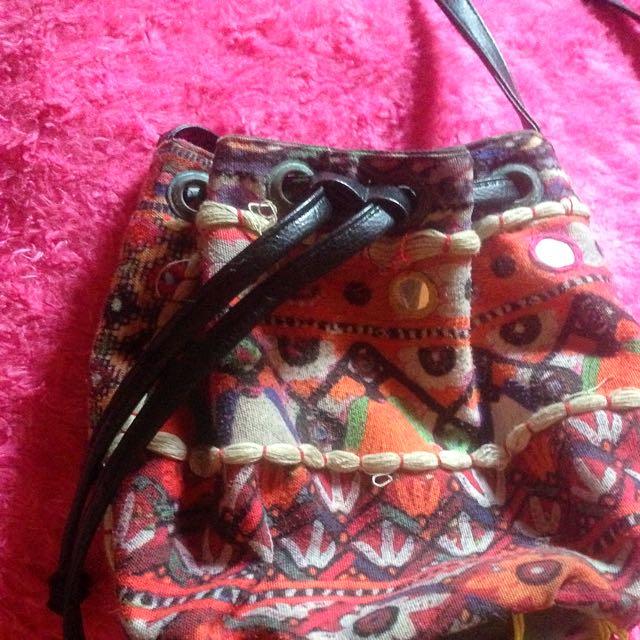 Topshop Bag Serut