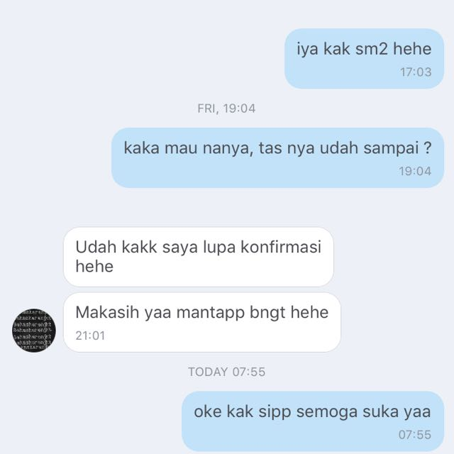 TRUSTED SELLER #3