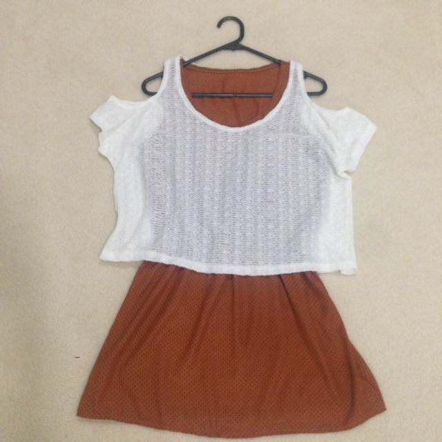Two-layered Top