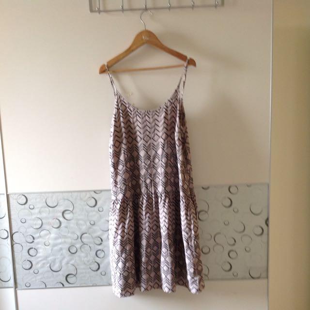 Uniqlo洋裝