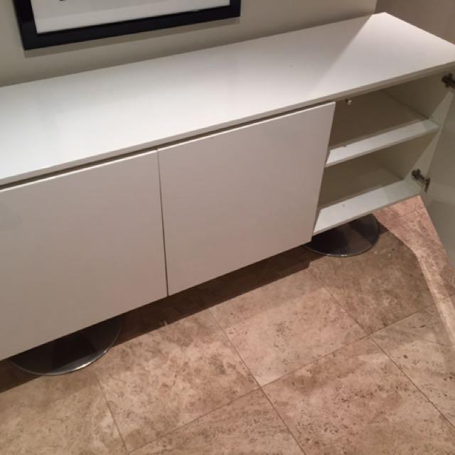 Used Freedom Sideboard Cupboard