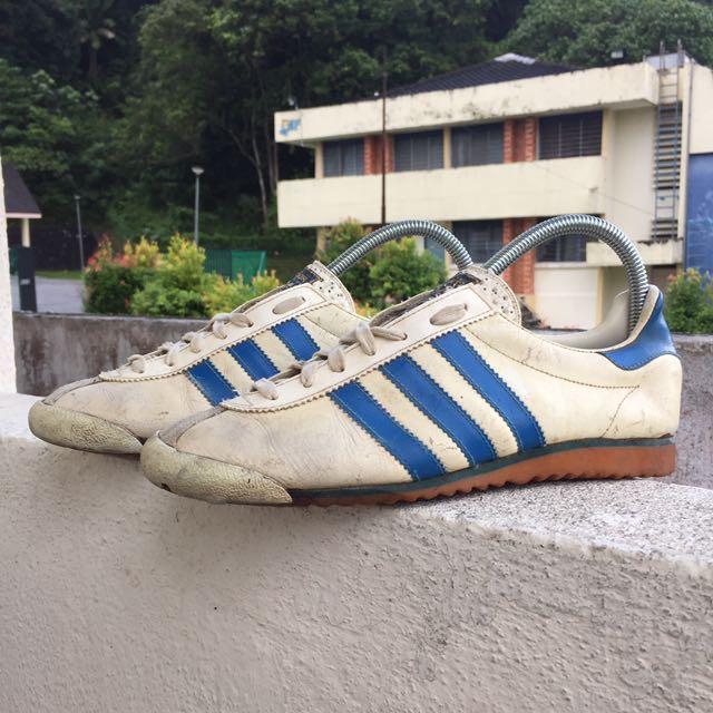 adidas rom vintage