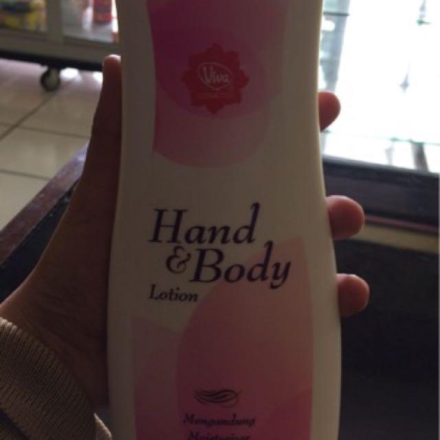 Viva Handbody