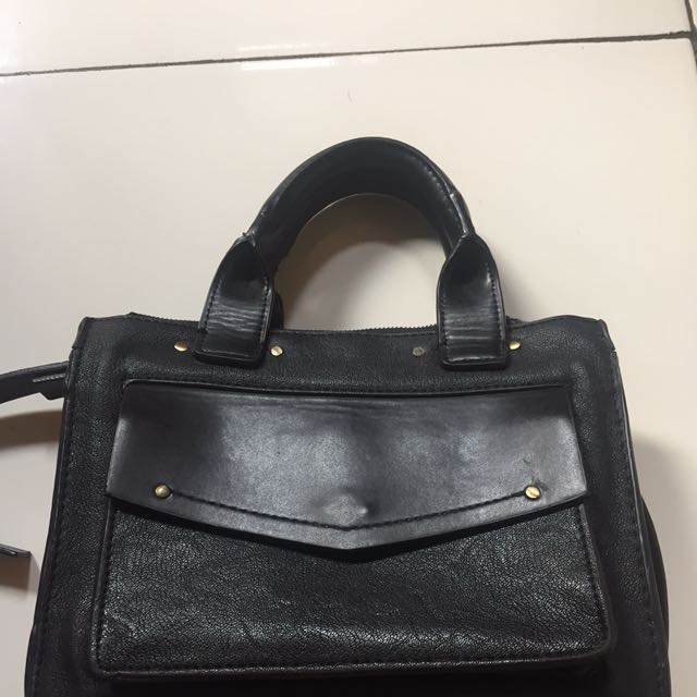 Zara Trafaluc Envelope Bag