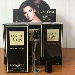 Authentic mini perfume  20ml Each