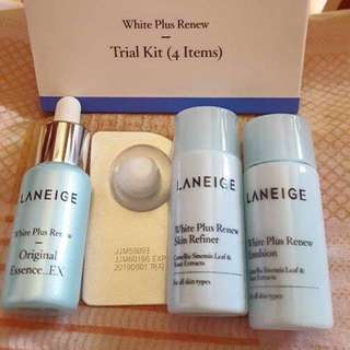 Laneige White Plus Renew