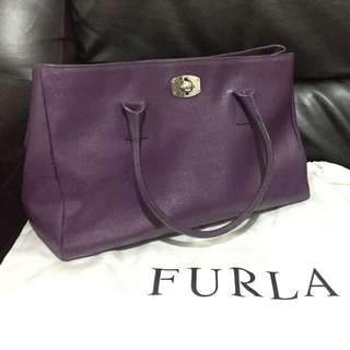 Preloved - Authentic FURLA Bag