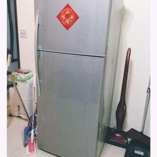 Panasonic 二手2門優質冰箱 有誠可議價!!