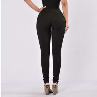 Fashion Nova Legging Pants