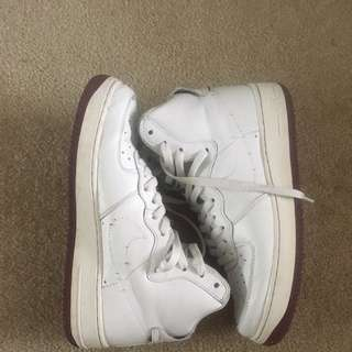 Air Force 1 Qs (colour Of The Month Pack)