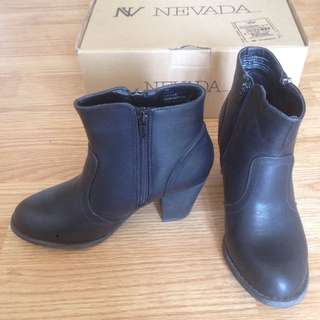 Nevada Lalilla Ankle Boot