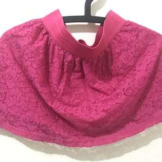 Terranova Lacey Skirt
