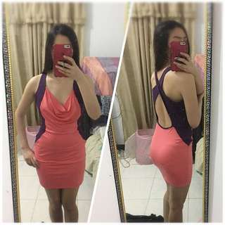 People R People Bodycon