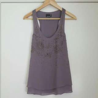 Jeanswest Top - Size 10