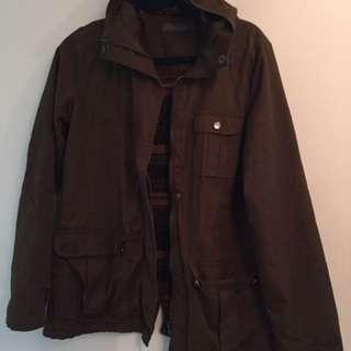 Lightweight Spring Jacket