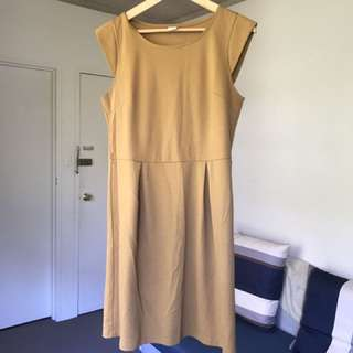 VERO MODA SZ M Dress