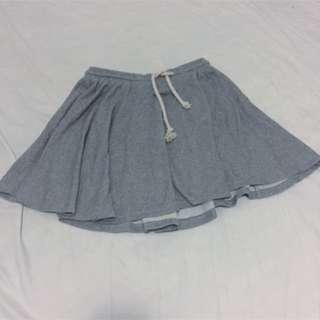 Minkpink Grey Skirt