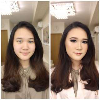 Make Up Course