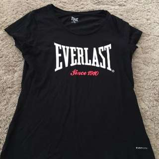 Everlast Top