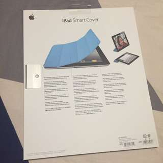 BNIB - iPad 1/2/3 Smart Cover