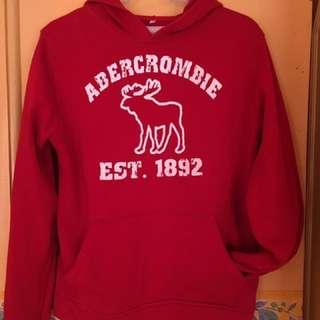 abercrombie overrun jacket