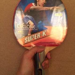Super-K Table Tennis Raket
