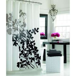 Brand New Manor Hill Shower Curtain