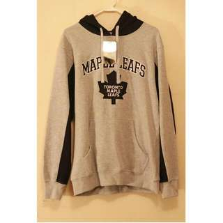 Toronto Maple leaf Sweater