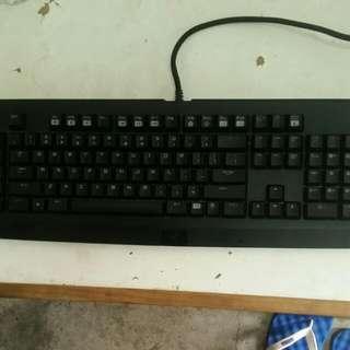 Razer BlackWidow Stealth Edition 2013 Gaming Keyboard