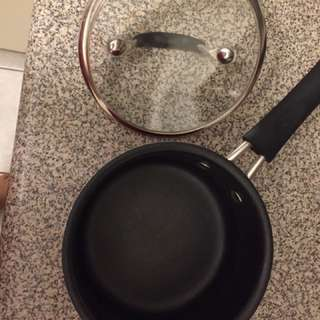 Cuisinart Small Saucepan With Lid