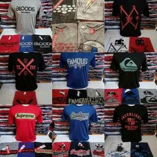 T-shirts Distro
