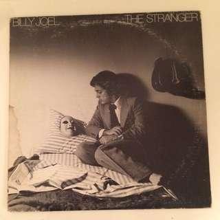 The Stranger By Billy Joel On Vinyl
