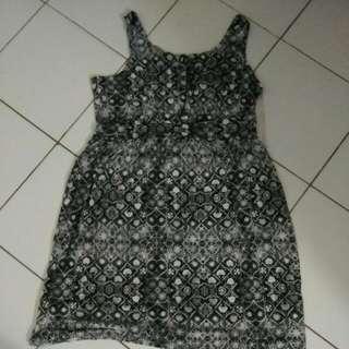 Dress Bigsize