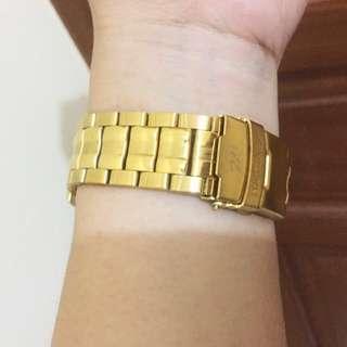 Jam tangan branded merk Fortuner