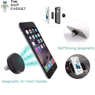 Magnetic Handphone Holder
