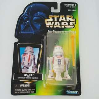 Star wars Collection Toy