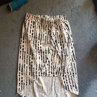 Size 10 Skirt Bought From The Iconic